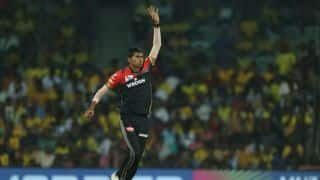 Ashish Nehra backs Navdeep Saini for World Cup debut
