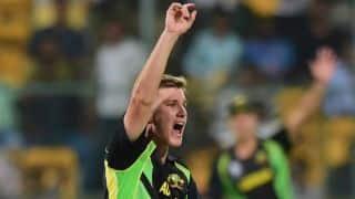 Tri-Series in West Indies: Australia may play 3 spinners