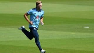 'Fantastic Story And Fantastic Comeback' – David Willey Hailed After Career-Best Performance