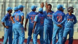 Live Blog: India win by 20 runs