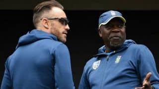 After Ottis Gibson sacking, South Africa to opt for football-style management setup