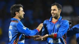 Stanikzai believes Afghanistan spinners are better than India's