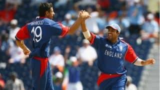 ICC World Cup 2007: Harrowed England pip Bangladesh
