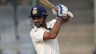 Ajinkya Rahane aims to be hailed as world's best batsman