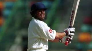 Sachin Tendulkar scores magical 114 against Australia at Perth