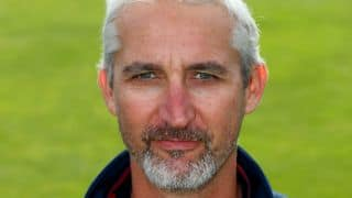 Jason Gillespie roped in by Sussex as head coach