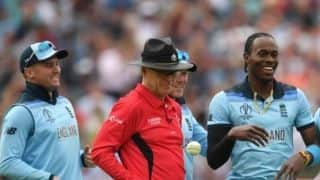 Jofra Archer, Jason Roy fined for breaching the ICC Code of Conduct