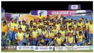 TNPL 2019: Dindigul Dragons beat Madurai Panthers by 45 runs, enter final