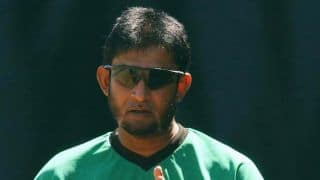 Sandeep Patil hopeful that BCCI will support indoor cricket