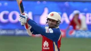 Syed Mushtaq Ali Trophy 2015-16: Gujarat outplay Bengal by 8 wickets