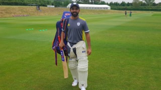 Is Test specialist Ajinkya Rahane's poor county season with Hampshire a concern for India?
