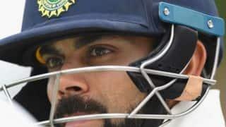 विराट शतक से इंग्लैंड के सामने पहाड़ जैसा लक्ष्य, जीत के लिए 498 रन बाकी