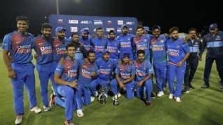मेरे और रोहित के बिना भी दबाव झेल सकती है टीम इंडिया: विराट कोहली