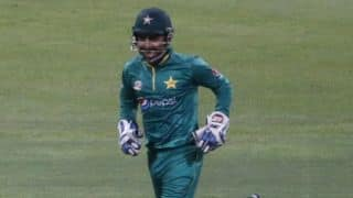 Sarfraz Ahmed: PAK outplayed WI in every department