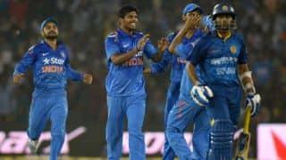 India vs Sri Lanka, 2nd ODI: Likely XI for India