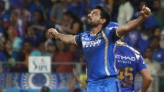 IPL 2018: Rajasthan Royals has achieved rhythm to win next match, believes Dhawal Kulkarni