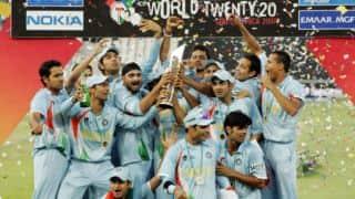 ICC World T20 2007 final: India celebrates 8th anniversary of historic win over Pakistan