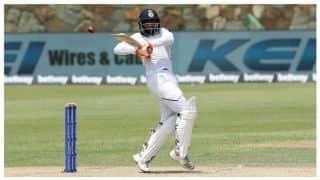 एंटीगा टेस्ट: जडेजा के जूझारू अर्धशतक ने भारत को 297 रन तक पहुंचाया