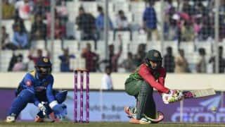 Bangladesh vs Sri Lanka, Tri-Series 2017-18 final: Watch Live Streaming of BAN vs SL on hotstar