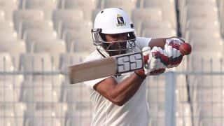 Ranji Trophy 2015-16: Bengal debutant Pankaj Shaw helps team secure 3-point draw