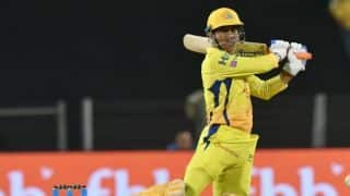 IPL 2018: MS Dhoni surpasses Gautam Gambhir's tally of runs as a captain