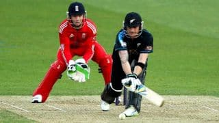 Live Updates: New Zealand win by 9 runs by D/L method