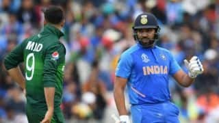 India vs Pakistan most tweeted ODI as ICC Cricket World Cup 2019 garners huge success on digital platform