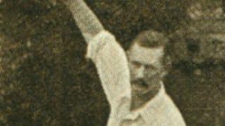 Reggie Schwarz dies in the First World War