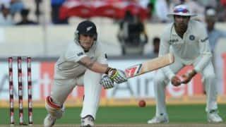 VVS Laxman: Brendon McCullum a ruthless batsman, but an even greater captain