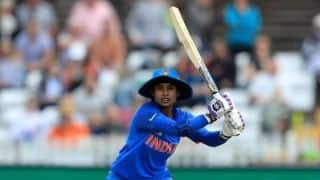 India bowl out Malaysia for 27; register 142-run win in Women's T20 Asia Cup opener