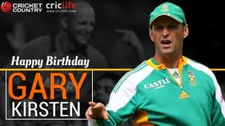 Gary Kirsten: 12 interesting facts about the South African who coached India to World Cup win