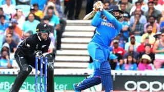 ICC World Cup 2019: We can't judge players on one bad innings, says Ravindra Jadeja