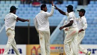 Live Scorecard: Bangladesh vs Zimbabwe, 2nd Test Day 3