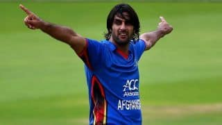 Afghanistan's Shapoor Zadran wants to play for Mumbai Indians in IPL