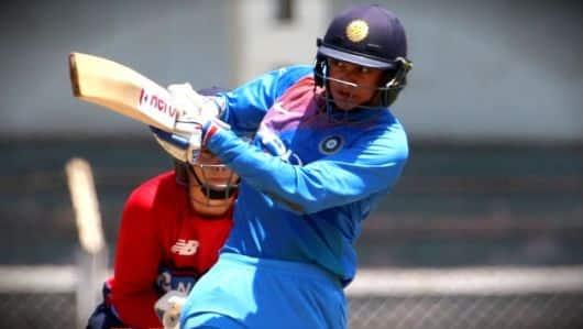 ICC रैंकिंग : वनडे में चौथे नंबर पर पहुंची 'लेडी तेंदुलकर' मंधाना