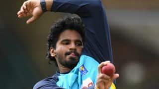 Bangladesh vs Sri Lanka: Kusal Perera ruled out of first 2 ODIs due to injury