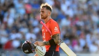 Alex Hales: ECB withdraws batsman from England's preliminary World Cup squad