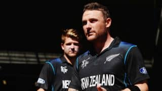 New Zealand downplay West Indies mauling ahead of semi-final vs South Africa