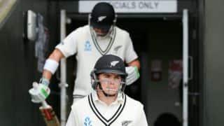 Live Updates: NZ vs SL 2nd Test Day 3