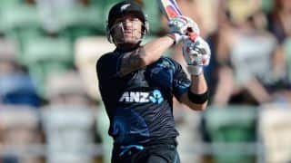 Brendon McCullum promises to rattle India with pace