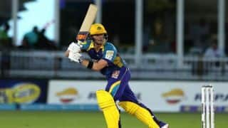 Caribbean Premier League : Steven Smith hits half century, Barbados Tridents beat Jamaica Tallawahs by 2 runs