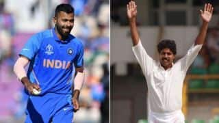 Kapil Dev, Hardik Pandya India's only two genuine allrounders: Scott Styris
