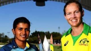 SL-W vs AU-W Dream11 Team Sri Lanka Women vs Australia Women, 1st ODI, Sri Lanka Women tour of Australia – Cricket Prediction Tips For Today's Match SL-W vs AU-W at Brisbane