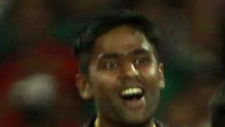 Vijay Hazare Trophy 2014-15: Mumbai beat Gujarat