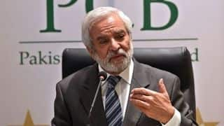 Premise for demanding compensation from BCCI was not conclusive: PCB chief Ehsan Mani