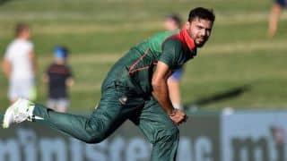 Mashrafe Mortaza, Tamim Iqbal star as Bangladesh beat West Indies