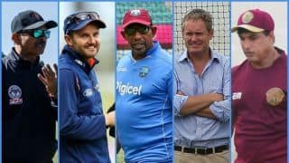 India's next coach: The six candidates being interviewed