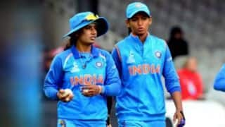 Mithali Raj's Baffling Exclusion Leaves India Pondering What-Ifs, twitter reacts on Harmanpreet kaur