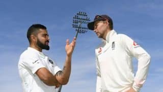 England, India will aim to play two spinners at Lord's: Eoin Morgan