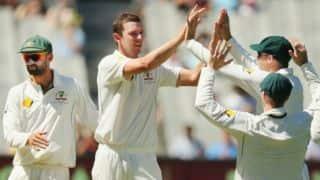 शेफ के साथ बांग्लादेश पहुंचेगी ऑस्ट्रेलियाई टीम, सभी हैरान!